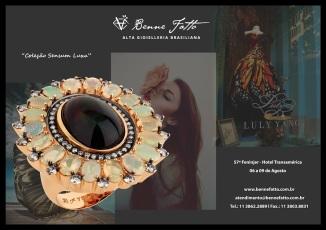 Coleção Sensum Luxu