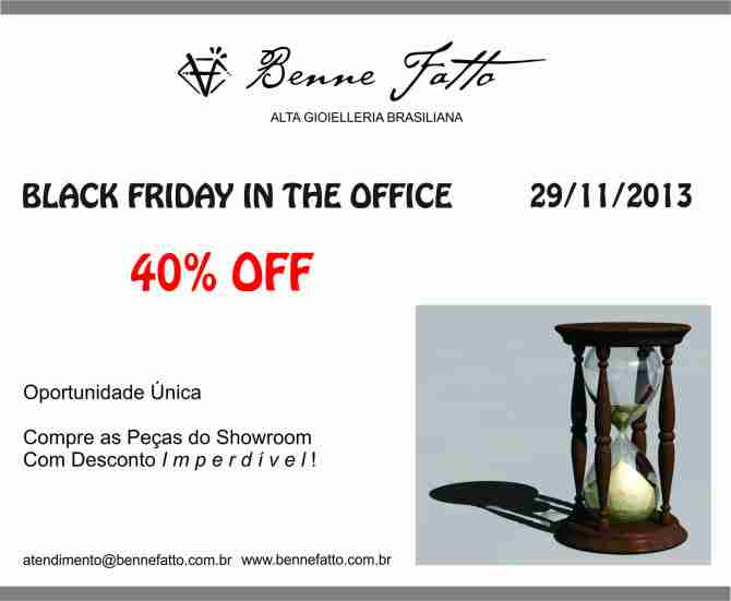 Black Friday Nov 2013