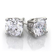 white-gold-four-prong-diamond-stud-earring-rcstud-estimate